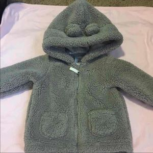 Other - Like New Brown Bear 3M Soft Coat